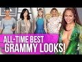 11 BEST Grammy Looks of All-Time! Dirty Laundry