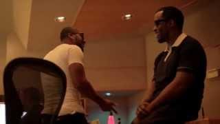 Omarion - Maybach O Series (Vlog 1)