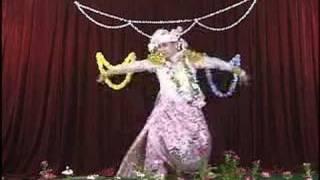 getlinkyoutube.com-myanmar dance