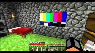 getlinkyoutube.com-Minecraft Tornado Mod Survival Part 45