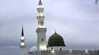 Noori Mehfil Pe Chadar Noor Ki   Siddique Ismail   Naat width=