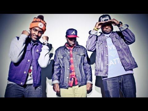 Phresh Muney | The KiD CuDi Track, Weed Names, & White Girls Rapping