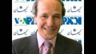 تفسیر هفته با ناصر محمدی سردبیر کیهان لندن - nasser mohammadi