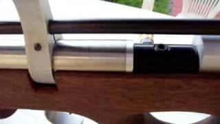 getlinkyoutube.com-Menaldi Bullpup .22 PCP rifle