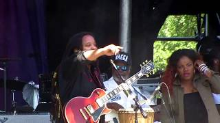 Stephen Marley live from Levitate  2018
