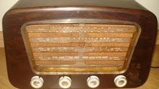 getlinkyoutube.com-Videorreportagem Coleção com mais de 200 rádios antigos em Monte Castelo SC
