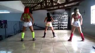 getlinkyoutube.com-COREOGRAFIA TREME BUNDA- MC R1(SINDEL)