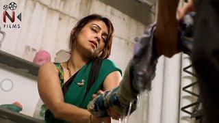Sexy Bhabhi || Hot Saree || Devar Sexy Romance width=