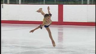 getlinkyoutube.com-Victoria Means - Skate La Grande 2009 - Rain