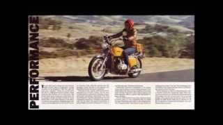 getlinkyoutube.com-Honda Goldwing GL1000