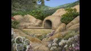 getlinkyoutube.com-HD Version - Go West, Young Train