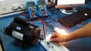 getlinkyoutube.com-TRIAC controle de cargas 220Vac.wmv