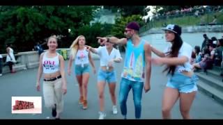 DJ Gouty feat  Odyai    Samy Malagasy Official