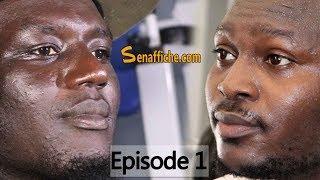 Balla Gaye 2 / Modou Lô - Episode 1 - Thiowli Thiowli