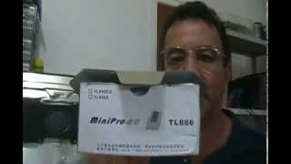 getlinkyoutube.com-TV AOC LE46H057D