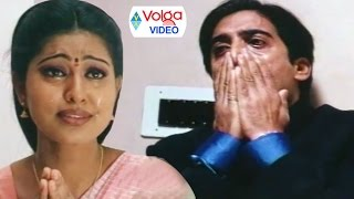 Heart Touching And Emotional Scenes | Telugu Sentiment Scenes | Volga Videos