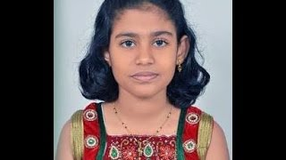 getlinkyoutube.com-Funeral Service of SABRINA SHAJI (10 YRS), Perinad, Kollam