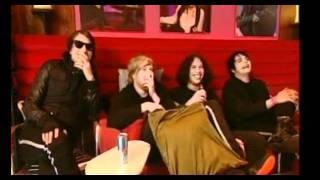 getlinkyoutube.com-My Chemical Romance - Cute Moments