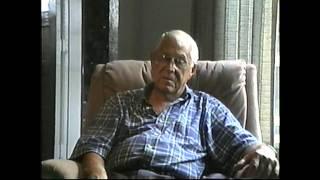 getlinkyoutube.com-Ed Herdman: WWII POW tells his story