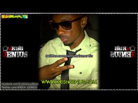 Chris Martin - Stay Faithful [Faithful Riddim] Dec 2011