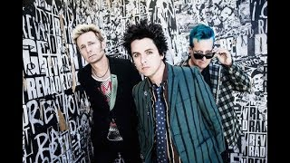 OUTLAWS - GREEN DAY karaoke version ( no vocal ) lyric instrumental