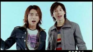getlinkyoutube.com-Dui Shou [ost snow angel] -TORO & JOHHNY YAN