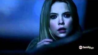 getlinkyoutube.com-Pretty Little Liars - Hanna Get Hit By A Car!!!