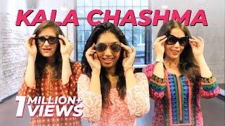 Kala Chashma | Baar Baar Dekho | Sidharth Malhotra Katrina Kaif | Dance Cover by Ridy Sheikh