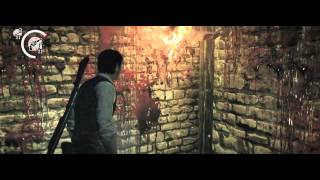 getlinkyoutube.com-How to find the Giant pig easter egg in The Evil Within