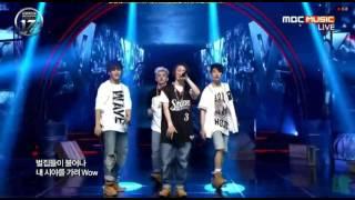 getlinkyoutube.com-[AH YEAH (Hip-Hop Unit)] [150526] SEVENTEEN (세븐틴)  Debut Showcase