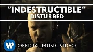 getlinkyoutube.com-Disturbed - Indestructible [Official Music Video]