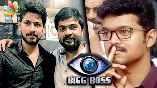 An Ilayathalapathy Vijay, Simbu product : Harish Kalyan of Bigg Boss | Wild Card Entry, Biography