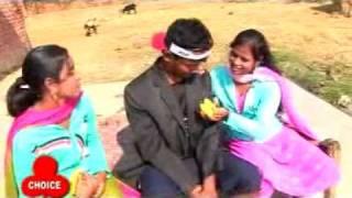 getlinkyoutube.com-Santhali Video Song Tein Hale Dale
