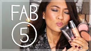 getlinkyoutube.com-The Fab 5, Vol. 4: BECCA Cosmetics