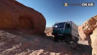getlinkyoutube.com-EXPLORER. On Air: Offroad in Ostmarokko