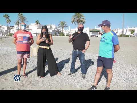 Éxito en la Gran limpieza internacional de fondos marinos