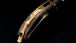 getlinkyoutube.com-Phil Harvey Gladius: An enormous & wonderful homage to the Roman short sword