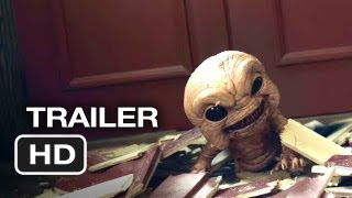 getlinkyoutube.com-Bad Milo Official Trailer #1 (2013) - Ken Marino Comedy HD