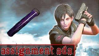 getlinkyoutube.com-Resident Evil 4 [Wii Version] - Assignment Ada