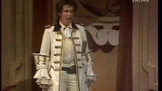 Mozart: Le nozze di Figaro - Voi che sapete (Jutta Bokor)