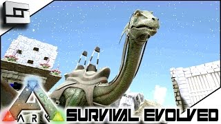 getlinkyoutube.com-ARK: Survival Evolved - GALLIMIMUS TAMING! S3E30 ( Gameplay )