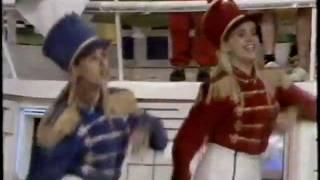 getlinkyoutube.com-A Dança do Paloê - Xou da Xuxa 1992