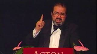 getlinkyoutube.com-Justice Antonin Scalia's remarks at the Acton Institute's 7th anniversary dinner