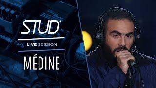 Médine - Ali X (Stud' Live Session #7)