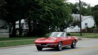 getlinkyoutube.com-Ever seen a '63 Corvette like this?!