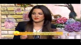 getlinkyoutube.com-Maite Perroni y Arath De La Torre hablan de #AMQLichita (HOY)
