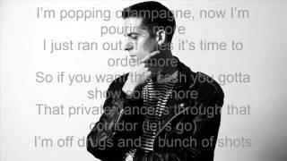 getlinkyoutube.com-G-Eazy - Order More ft Sarrah lyrics