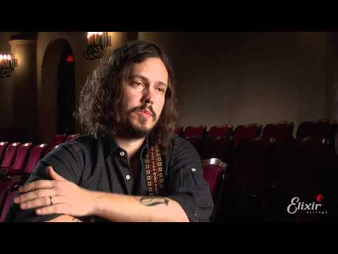 John Paul White of The Civil Wars Interview
