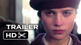 getlinkyoutube.com-Testament Of Youth TRAILER 1 (2015) - Kit Harington, Hayley Atwell War Movie HD