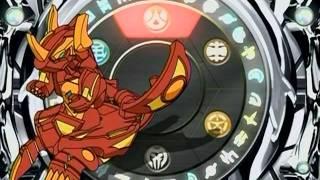 getlinkyoutube.com-Bakugan: Gundalian Invaders Episode 2